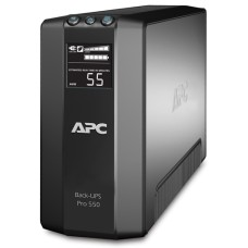 APC Power-Saving Back-UPS Pro 550