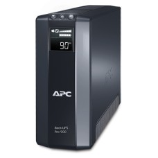 APC Power-Saving Back-UPS Pro 900, 230V
