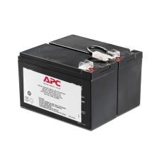 APC Replacement Battery Cartridge # 109