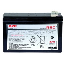 APC Replacement Battery Cartridge # 125