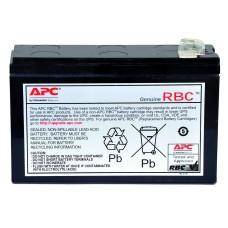 APC Replacement Battery Cartridge # 125