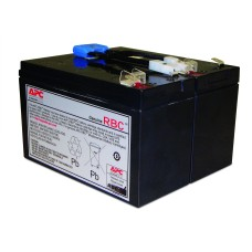 APC Replacement Battery Cartridge # 142