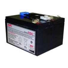 APC Replacement Battery Cartridge # 142
