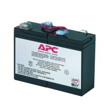 APC Replacement Battery Cartridge # 1