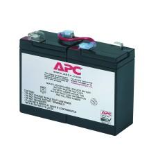 APC Replacement Battery Cartridge # 1