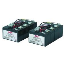 APC Replacement Battery Cartridge # 12