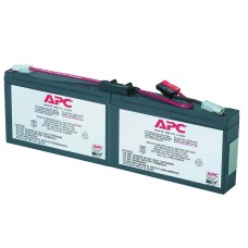APC Replacement Battery Cartridge # 18