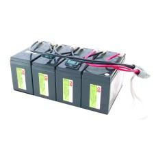 APC Replacement Battery Cartridge # 25