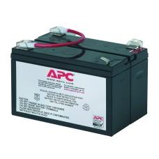 APC Replacement Battery Cartridge # 3
