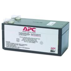 APC Replacement Battery Cartridge # 47