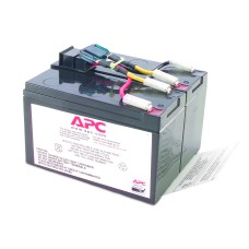 APC Replacement Battery Cartridge # 48