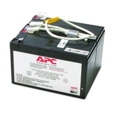 APC Replacement Battery Cartridge # 5