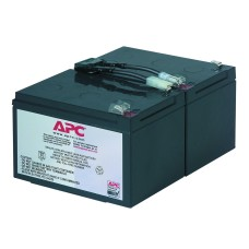APC Replacement Battery Cartridge # 6