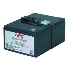 APC Replacement Battery Cartridge # 6