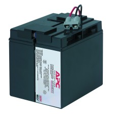 APC Replacement Battery Cartridge # 7