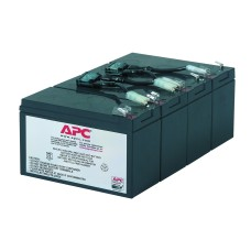 APC Replacement Battery Cartridge # 8