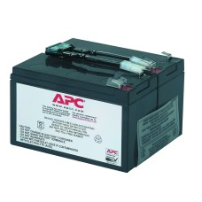 APC Replacement Battery Cartridge # 9